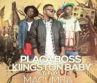Placa Boss, Kiingston Baby & G.Fox