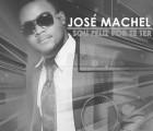 José Machel - Sou Feliz Por Te Ter