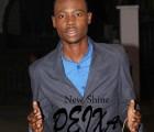 New Shine - Deixa