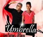 Liza Castro - Umbrella (feat. B Crazy)