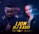 Lion Sel - Beijo na Boca (feat. Dj Kadu)