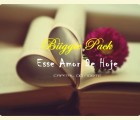 Biiggie Pack - Esse Amor de Hoje