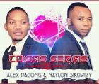 Alex Pagong - Coisas Sérias (feat. Naylon Sikuwizy)