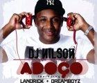 DJ Nilson - Adoço (feat. Landrick & Dream Boyz)