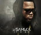 DJ Samuka - Louca (feat. Nellson One)