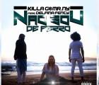 Killa G, Mr Ny. & Delfina Fenty