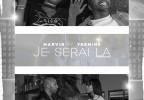 Marvin - Je Serai Là (feat. Yasmine)