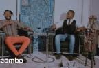 Antuérpio Rola - Garota (feat. Tchobari)