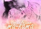 Delly Mamp - Má Fama