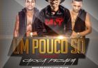DJ Lany - Um Pouco Só (feat. Carga Pesada)