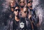 Zona 5 - Bad Bitch (feat. G Baby da Silva & DJ Walgee)