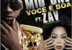 Mid One - Você é Boa (feat. Zav)