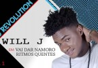 Will J - Vai Dar Amor (feat. DJ Revolution)