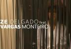 Zé Delgado - Gripe D`Amor (feat. Vargas Monteiro)