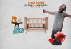 Edy Shine - Serei Papai (feat. Werick Silva)