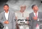 T Boys Team - Paracetamol (feat. J.u)