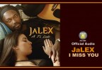 JaLEX - I Miss You