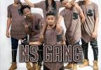 Ns Gang - Perco o Fio