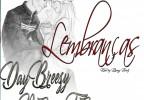 Day Breezy & Pendrive - Lembranças