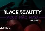 Black Beautty - Moço não Maya