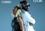 Sean Chris - La Mienne (feat. Lylah)