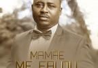 Jay-D - Mamãe Falou (feat. Vikina & Ahssan Jr)