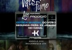 Leo Príncipe - Vais Ver Fumo (feat. Prodígio)