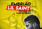 Lil Saint - Embrião (feat. Sabino Henda)