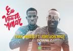 Ivan Aires - Eu Vou Te Amar (feat. Rwejon Nice)