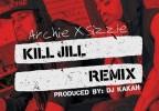 Archie & Sizzle - Kill Jill