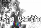 Genio Martinho - Você Me Quer Bué