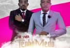 Buwer - Tenho Medo (feat. Nacy da Mota)
