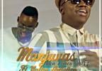 Manjuvas - Toca o Meu Rosto (feat. Valter Artístico)
