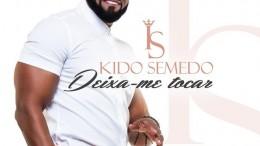 Kido Semedo - Tarraxo Nervoso