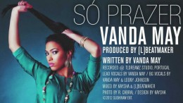Vanda May - Só Prazer