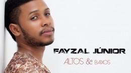 Fayzal Júnior - Me Aceita (feat. Kiingston Baby)