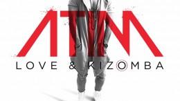 Atim - Minha Fofa (feat. DJ Barata)