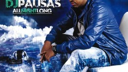DJ Pausas - Apaixonado (feat. Atim)