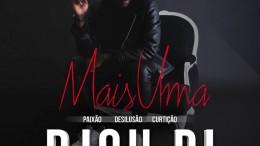 Djou Pi & DJ BodySoul - Só Se Mentir