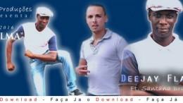 DJ Flavio & Santana Branco