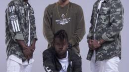 YgH & Narcy Lovesong - Nha Vida