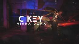 C Key - Minha Dona