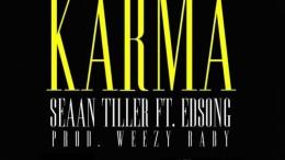 Seaan Tiller - KARMA (feat. Edsong)