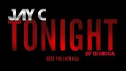 Jay C - Tonight