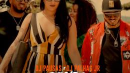 DJ Pausas & DJ Palhas Jr - Pecado (feat. Trigo Limpo)