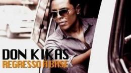 Don Kikas - Amor de Ninguém (feat. Pérola)