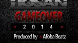 LioSan - GameOver