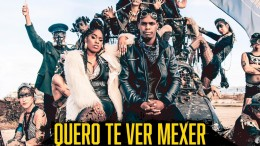 Soraia Ramos e MC Kekel - Quero Te Ver Mexer