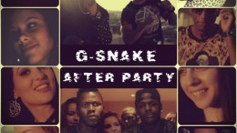 G-Snake - After Party