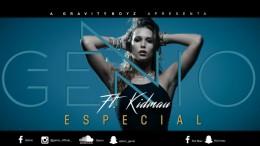 Génio - Especial (feat. Kid Mau)